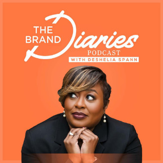 The Brand Diaries Podcast