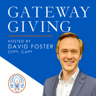 Gateway Giving Podcast